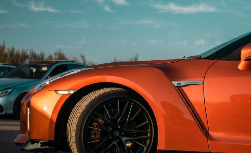 2020 (20) Nissan GT-R 3.8 V6 Recaro Auto 4WD 2dr