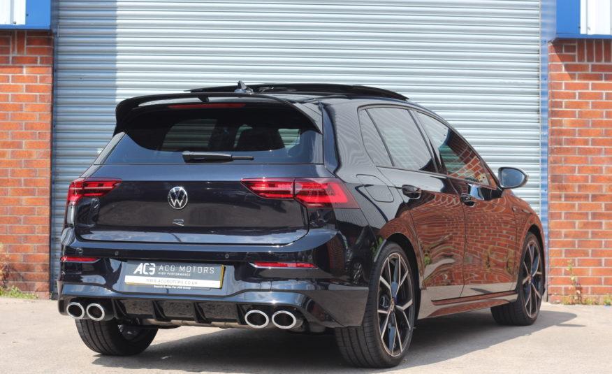 2021 (21) Volkswagen Golf 2.0 TSI R DSG 4Motion (s/s) 5dr