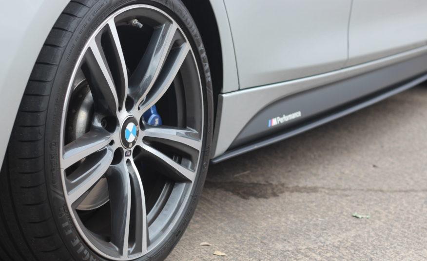2018 (18) BMW 3 Series 3.0 335d M Sport Auto xDrive (s/s) 4dr