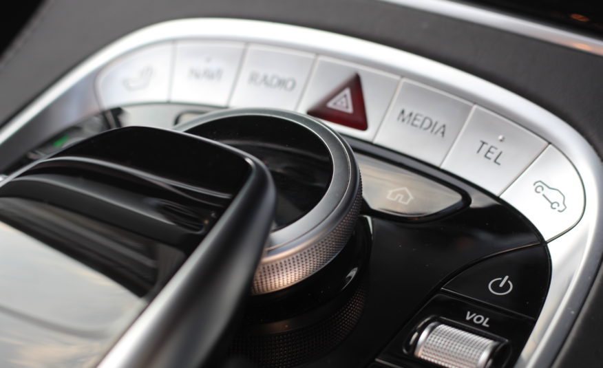 2018 (18) Mercedes-Benz S Class 3.0 S350d AMG Line (Premium) G-Tronic+ (s/s) 4dr