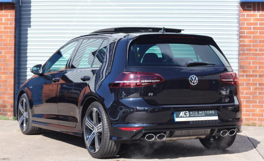 2016 (66) Volkswagen Golf 2.0 TSI BlueMotion Tech R DSG 4Motion (s/s) 5dr