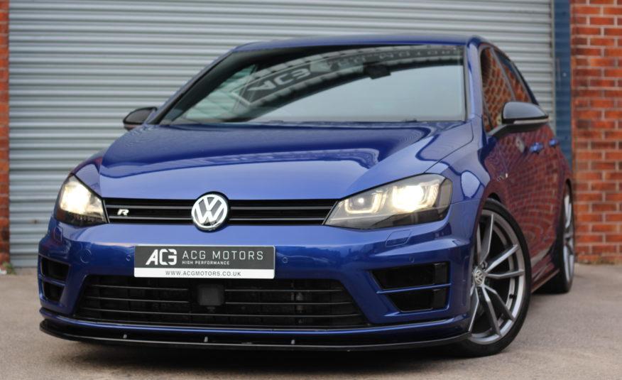 2015 (65) Volkswagen Golf 2.0 TSI BlueMotion Tech R DSG 4Motion (s/s) 5dr
